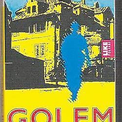 Gustav Meyrink: Golem