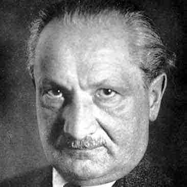Heidegger: Johdatus metafysiikkaan