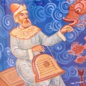 BYLINAT (Venäläisen kirjallisuuden historia)