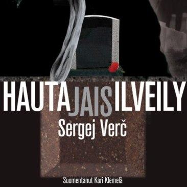 Sergej Verč Hautajaisilveily