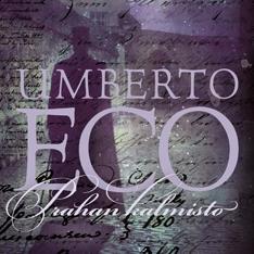 Umberto Eco Prahan kalmisto