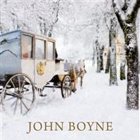 John Boyne: Tarkoin vartioitu talo