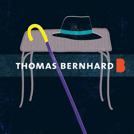 Thomas Bernhard: Vanhat mestarit
