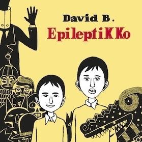 David B: Epileptikko