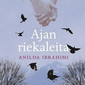 Anilda Ibrahimi, Ajan riekaleita
