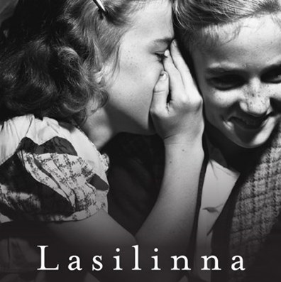 Jeannette Walls: Lasilinna