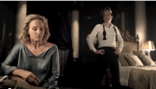 Hamlet Äiti