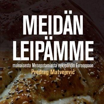 Predrag Matvejević: Meidän leipämme