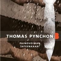 Thomas Pynchon: Painovoiman sateenkaari