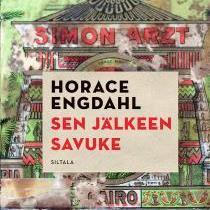 Horace Engdahl: Sen jälkeen savuke