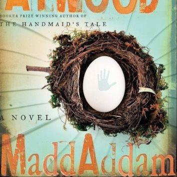 Margaret Atwood: Uusi maa