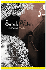 sarah-waters-parempaa-vakea