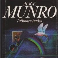 Alice Munro: Valkoinen tunkio