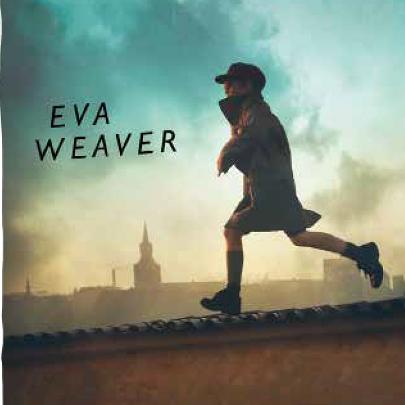 Eva Weaver: Jacobin takki