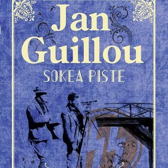 Jan Guillou: Sokea piste