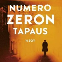 Umberto Eco: Numero Zeron tapaus