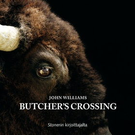 John Williams: Butcher´s Crossing