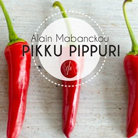 Alain Mabanckou, Pikku Pippuri