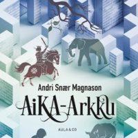 Andri Snær Magnason: Aika-arkku