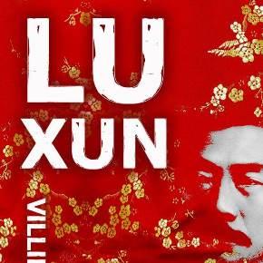 Lu Xun: Villiruohoa