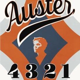 Paul Auster: 4321