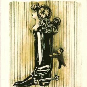 August Strindberg: Neiti Julie