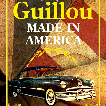 Jan Guillou: Made in America