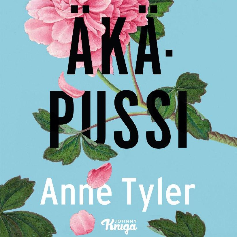 Anne Tyler: Äkäpussi