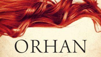 Orhan Pamuk: Punatukkainen nainen