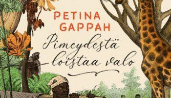 Petina Gappah: Pimeydestä loistaa valo