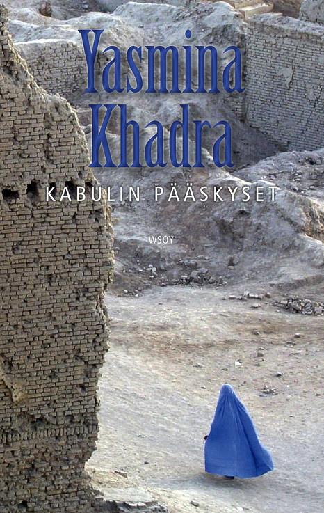 Kabulin pääskyset
