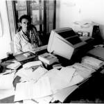 Roberto Bolaño: Kesyttömät etsivät