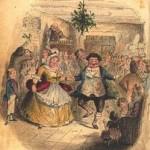 Tsehov ja satunnainen hyväntekeväisyys jouluna