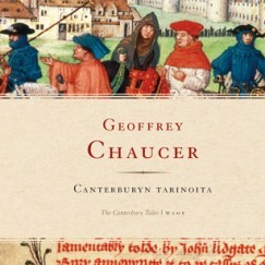 Geoffrey Chaucer: Canterburyn tarinoita
