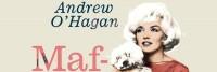 Andrew O'Hagan: Maf-koira ja hänen ystävänsä Marilyn Monroe.