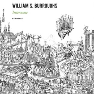 William S. Burroughs: Interzone