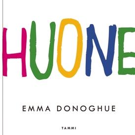 Emma Donoghue: Huone