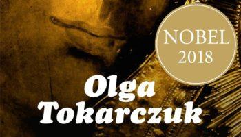 Olga Tokarczuk: Vaeltajat