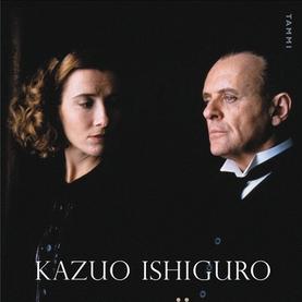 Ishiguro: Pitkän päivän ilta