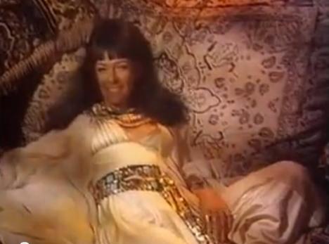Shakespeare: Antonius ja Kleopatra