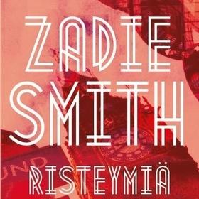Zadie Smith, Risteymiä