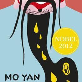 Mo Yan: Viinamaa