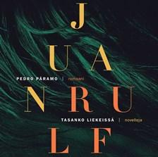 Juan Rulfo: Pedro Páramo