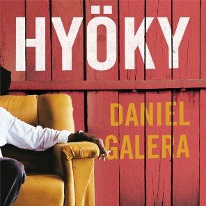 Daniel Galera: Hyöky