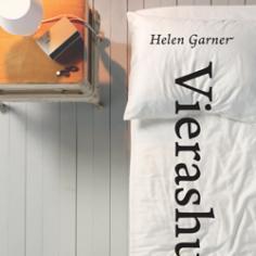 Helen Garner, Vierashuone