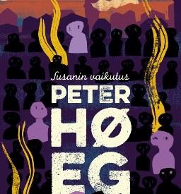 Peter Høeg: Susanin vaikutus