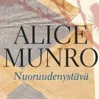 Alice Munro: Nuoruudenystävä
