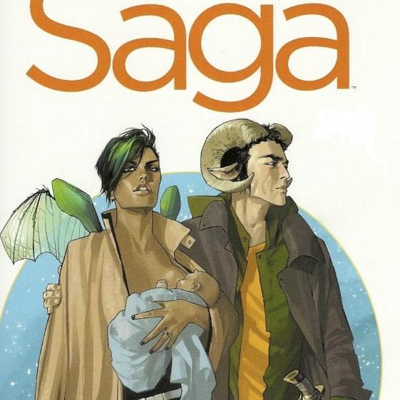 Vaughan & Staples: Saga