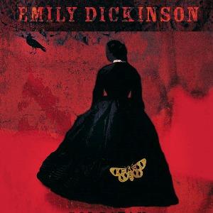 Emily Dickinson: Golgatan kuningatar