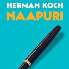 Herman Koch: Naapuri